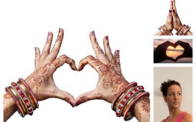 Der Yoga Junggesellinnen-Abschied mit Anaïd im Eltviller KiEZ